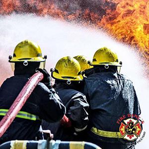 Avcb bombeiros