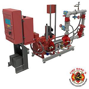 Manutenção de Hidrantes